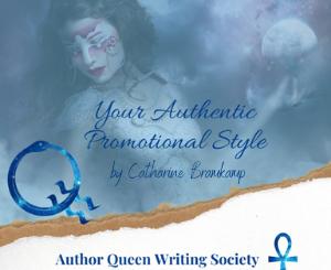 Discover Your Authentic Promotion Style by Catharine Bramkamp
