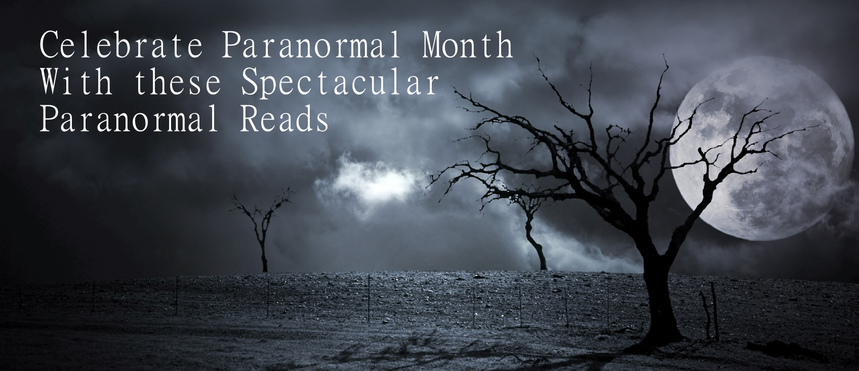 Halloween Landscape: Celebrate Paranormal Month with Beth Barany's Touchstone of Love