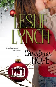 Christmas Hope: An Appalchian Foothills Holiday novella (The Appalachian Foothills series Book 4) by Leslie Lynch