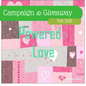 Campaign & Giveaway