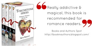 Really addictive & magical, this book is recommended for romance readers.