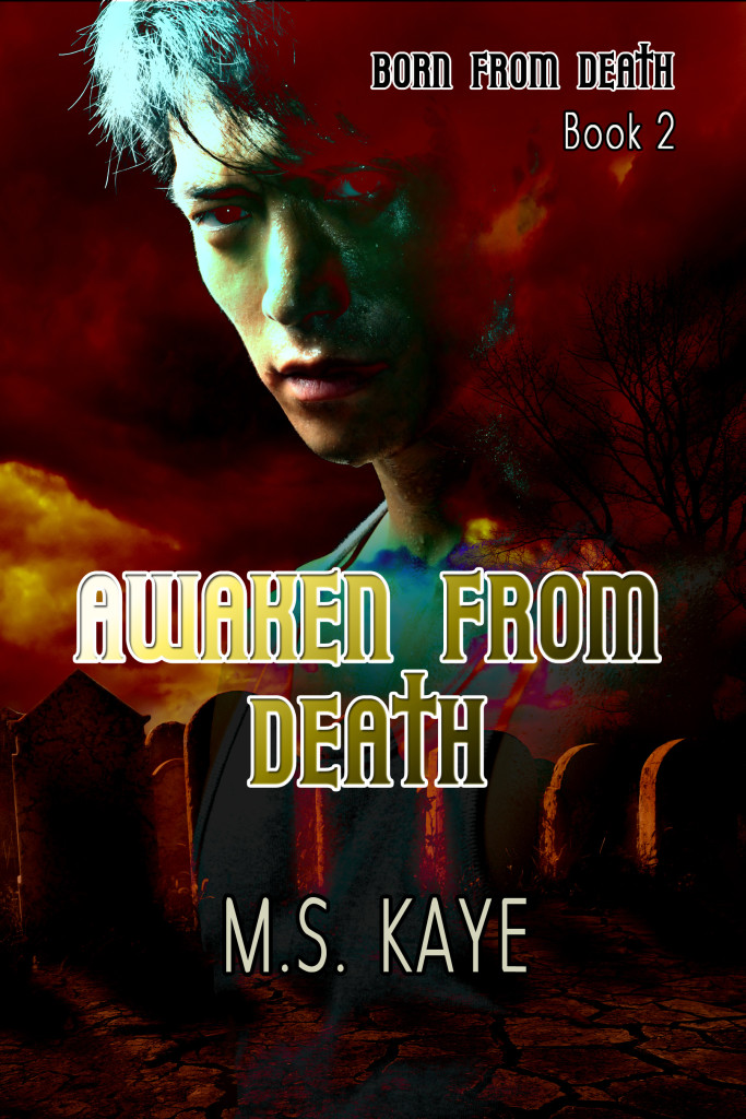 Awaken From Death by M.S. Kaye
