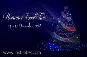 Romance Book Fair, 14 - 17 December 2018: Find a new read for the holidays