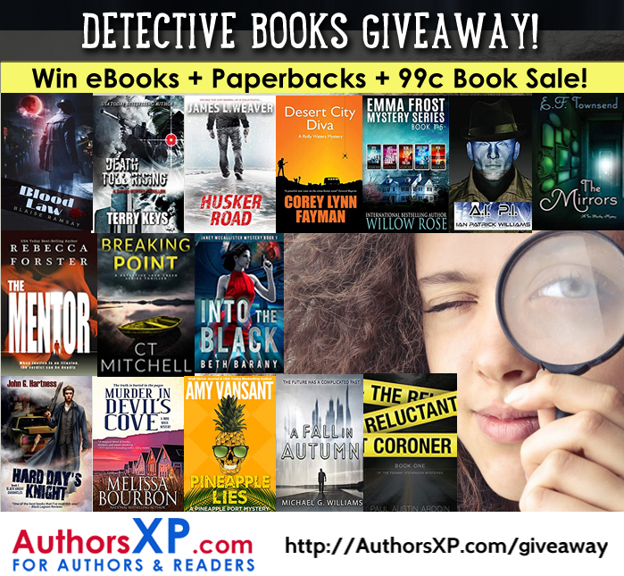 detectives=giveaway
